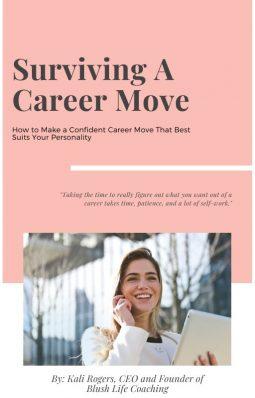 career ebook